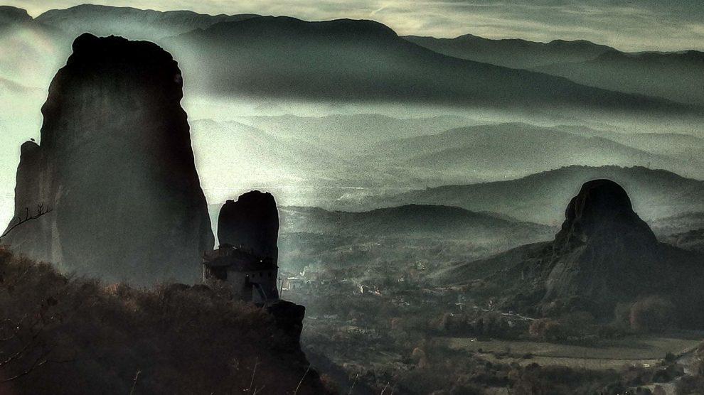 Meteora – Τρίκαλα