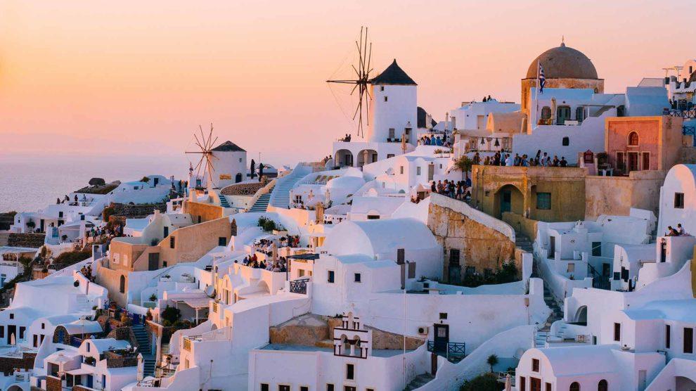 Greece: a Haven For Digital Nomads
